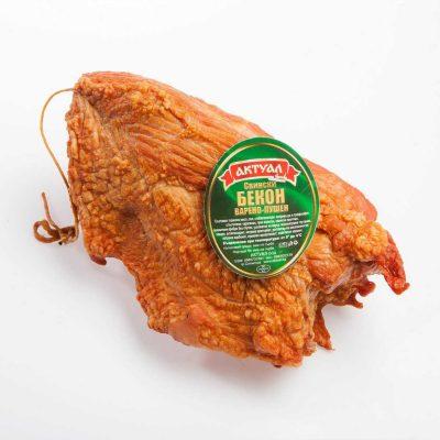 свински бекон